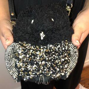 jamin puech Bags - Jamin Puech crossbody owl purse .